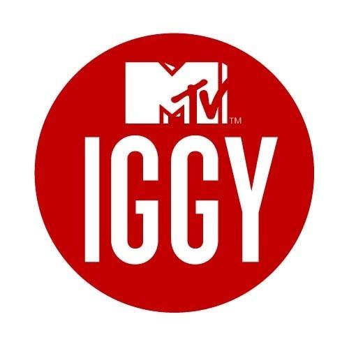 MTV Iggy Logo image