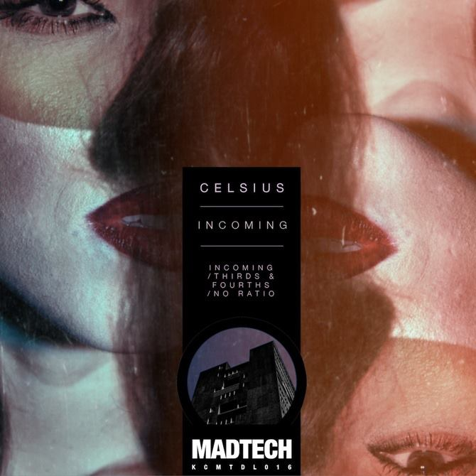 CELSIUS - INCOMING - (KCMTDL016)