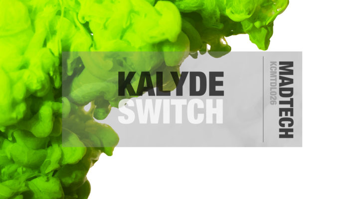 (KCMTDL026) KALYDE - SWITCH