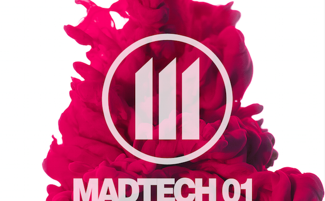VARIOUS ARTISTS - MADTECH 01 - (KCMTDL902)