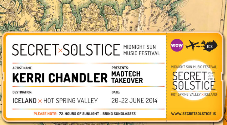 (20.06.2014) MADTECH X SECRET SOLSTICE