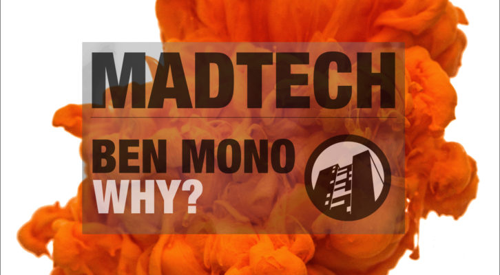 (KCMTDL028) Ben Mono - Why?