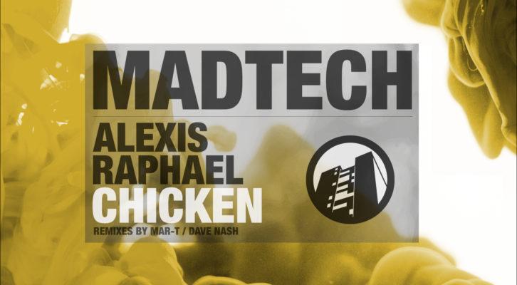 ALEXIS RAPHAEL - 'CHICKEN' (KCMTDL032)