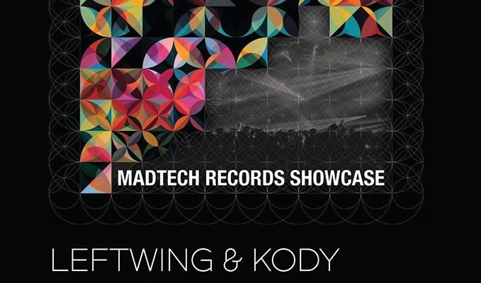 (27.02.16) HAZE PRESENTS : MADTECH RECORDS SHOWCASE (Sunderland)