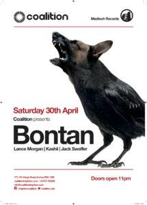 COALITION BONTAN